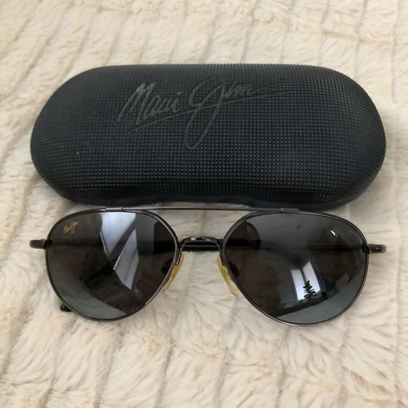 Jim Flexon Lanai Maui Jim Maui Sunglasses W9YH2DEI